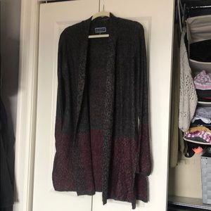 Karen Scott BRAND NEW Cardigan